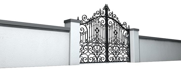 comparateur de prix pose d'un portail à Vesoul